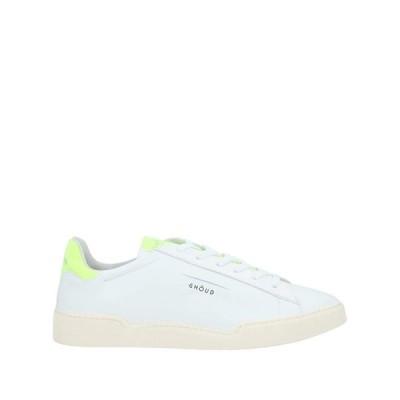 GHOUD Venice スニーカー  メンズファッション  メンズシューズ、紳士靴  スニーカー ホワイト
