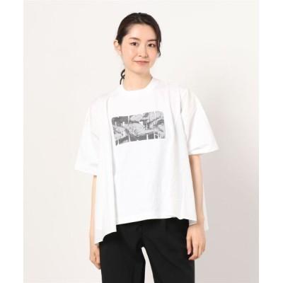 tシャツ Tシャツ REKISAMI(レキサミ)プリントTシャツ