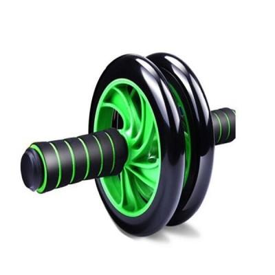Y 腹筋ローラー ダイエット エクササイズ 筋トレ トレーニング シェイプアップ ボディメイク コロコロ 女性 下腹 腕 足 胸筋 ダイエット器具