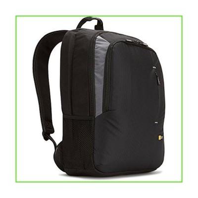 Case Logic VNB-217BLACK Value 17-Inch Laptop Backpack (Black)【並行輸入】【新品】