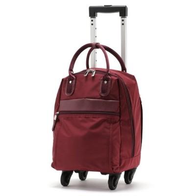 スーツケース 【ace. TOKYO】 アミユリー 2WAY ソフトトローリー / 54952