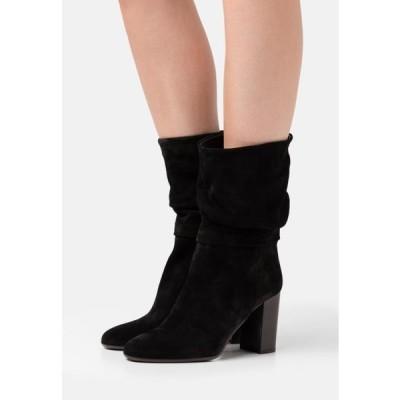 ミネリ レディース ブーツ High heeled boots - noir
