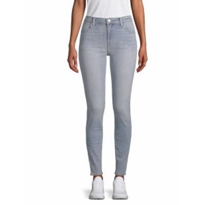 J ブランド レディース パンツ デニム Maria High-Rise Skinny Jeans