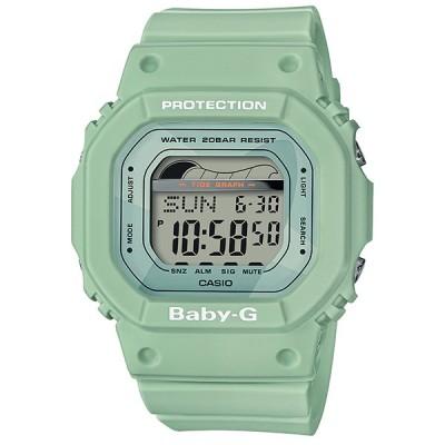 BABY-G G-LIDE BLX-560-3JF タイドグラフ ムーンデータ ベビーG レディース腕時計
