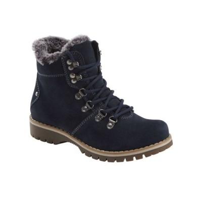 アース レディース ブーツ・レインブーツ シューズ Women's Acadia Hiker Boot