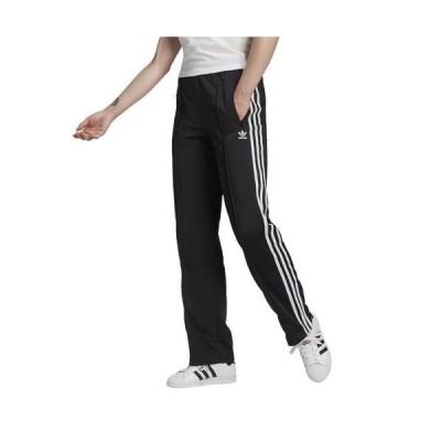 (取寄)アディダス オリジナルス レディース ファイアーバード トラック パンツ adidas originals Women's Firebird Track Pants Black 送料無料
