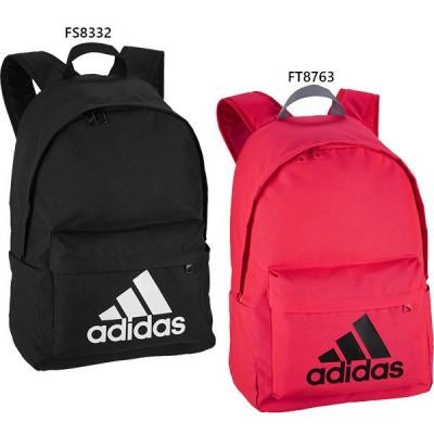 27L アディダス メンズ レディース クラシック ビッグロゴ バックパック Classic Big Logo Backpack リュックサック デイパック バックパック バッグ IRF38