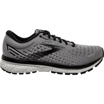 ブルックス Brooks メンズ ランニング・ウォーキング シューズ・靴 Ghost 13 Running Shoes Grey/Black