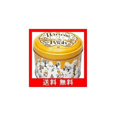 くまのプーさん 100エーカーの森 缶入りチョコレート お菓子 お土産 【東京ディズニーリゾート限定】