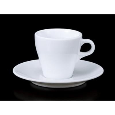 【洋食器 飲み物用 セット 碗皿】9302エスプレッソC/S