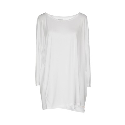 ウールリッチ WOOLRICH T シャツ ホワイト XL テンセル 100% T シャツ