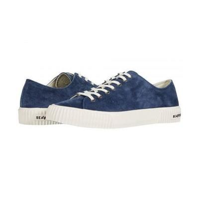 SeaVees シービーズ メンズ 男性用 シューズ 靴 スニーカー 運動靴 Darby Sneaker - Bright Navy