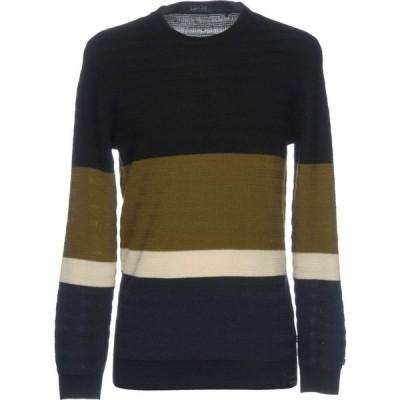 スコッチ&ソーダ SCOTCH & SODA メンズ ニット・セーター トップス sweater Black
