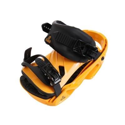 サロモン(SALOMON) スノーボードビンディング 20 RHYTHM SAF 408979 SAF ディスク&ビス、保証書付 (メンズ、レディース)