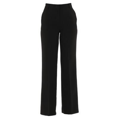 カオス KAOS パンツ ブラック 40 ポリエステル 91% / ポリウレタン 9% パンツ