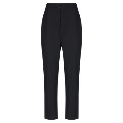 ディースクエアード DSQUARED2 パンツ ブラック 46 バージンウール 95% / ポリウレタン 5% パンツ