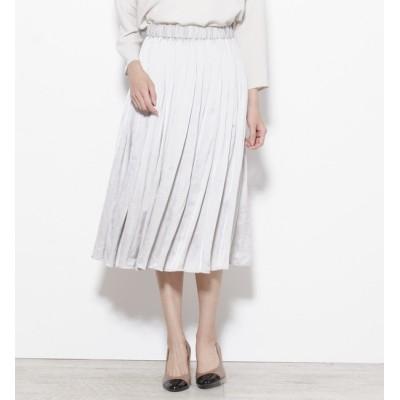 【ソフィット/Soffitto】 ギャザースカート