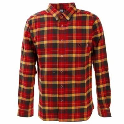 チャムス(CHUMS)ネルシャツ CH02-1123-Y001(Men's)