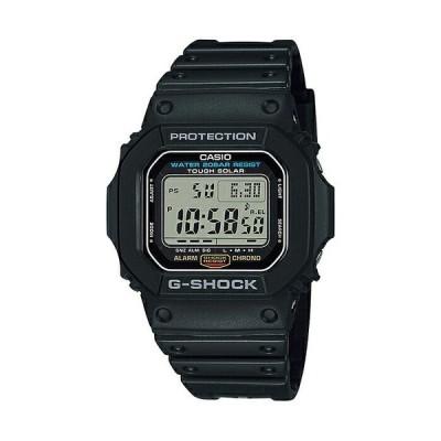 CASIO G-SHOCK カシオ Gショック G-5600UE-1JF 腕時計 時計 ブランド メンズ キッズ 子供 男の子 デジタル ソーラー 防水 ブラック 黒
