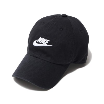 ナイキ NIKE NIKE U NSW H86 CAP FUTURA WASHED (BLACK)