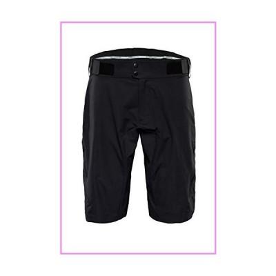 【送料無料】Sweet Protection Hunter Light Short - Men's Black, XL【並行輸入品】