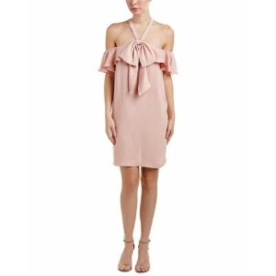 Jay Godfrey ジェイゴッドフリー ファッション ドレス Jay Godfrey Mini Dress 2 Pink