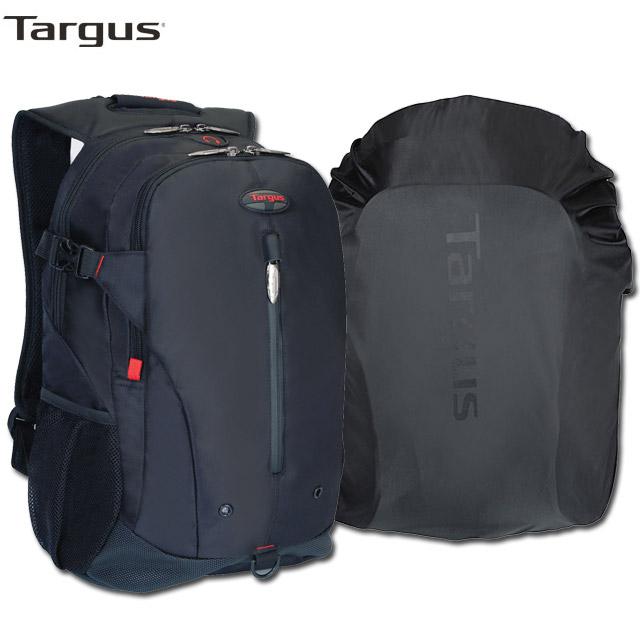 Targus Terra 黑石電腦後背包15.6