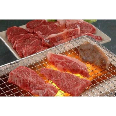 三重 松阪牛 焼肉 (お中元 ギフト おすすめ 人気 2020 詰め合わせ セット 贈答 肉 ハム)