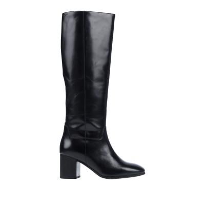 VAGABOND SHOEMAKERS ブーツ ブラック 40 革 ブーツ