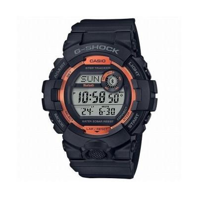 カシオGショック デジタル腕時計 G-SQUAD GBD-800SF-1JR FIRE PACKAGE'20 メンズ スマートフォンリンク 国内正規品