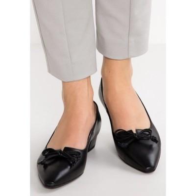 ピーター カイザー ヒール レディース シューズ LIZZY - Classic heels - black