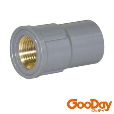クボタケミックス TSメタル給水栓ソケット TS-MWS 13 1個 TSMWS13 ※配送毎送料要