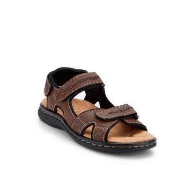 ドッカーズ メンズ サンダル シューズ Newpage Sporty Sandals