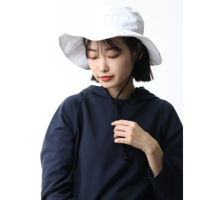 salle de bal / アンチ5シリーズ サファリハット / ANTI-5 SAFARI HAT WOMEN 帽子 > ハット