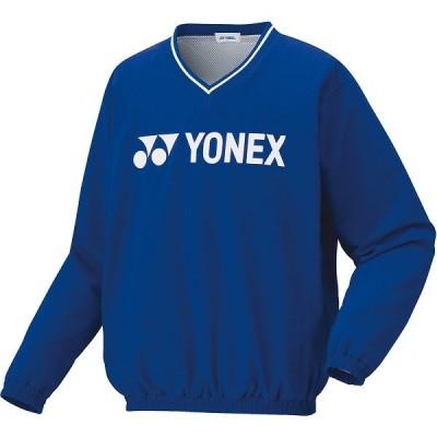 ◆◆ <ヨネックス> YONEX 裏地付ブレーカー 32028 (786) メンズ テニス