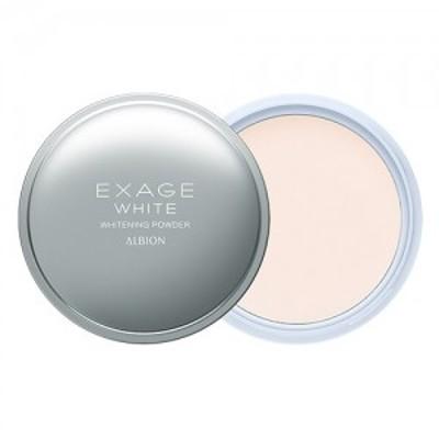 アルビオン エクサージュホワイト ホワイトニング パウダー 18g ALBION EXAGE WHITE 美白