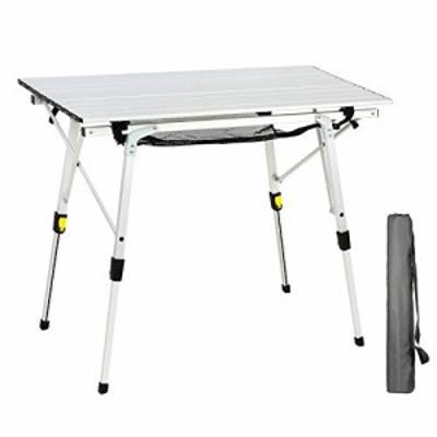 PORTAL アウトドア 折りたたみ ポータブル ピクニック キャンプ テーブル  (未使用品)