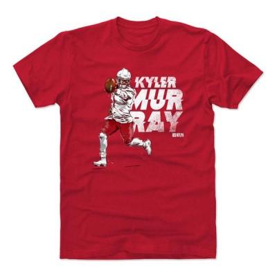 NFL カーディナルス Tシャツ カイラー・マレー Touch Down T-Shirt 500Level レッド