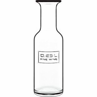 Bormioli Luig(ボルミオリルイジ) RBLA801 オプティマファインワインボトル(250?t 10955/30)