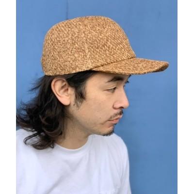 polcadot / 【Ruben】PAPER CAP/ペーパー キャップ WOMEN 帽子 > キャップ