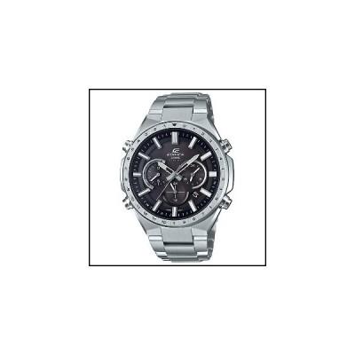 カシオ  エディフィス  ソーラー 電波 時計  メンズ 腕時計  EQW-T660D-1AJF