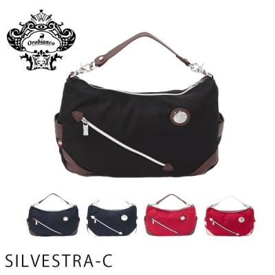 ショルダー バッグ 鞄 かばん オロビアンコ OROBIANCO ビジネス SILVESTRA-C orobianco-92171