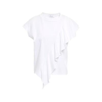 ミュグレー MUGLER T シャツ ホワイト M コットン 100% T シャツ