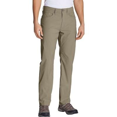 エディー バウアー Eddie Bauer Travex メンズ ハイキング・登山 ボトムス・パンツ Horizon Guide Five Pocket Pant Light Khaki