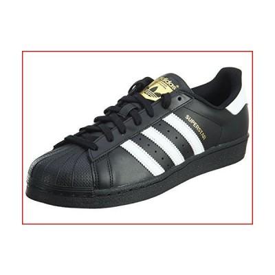 adidas Originals mens Superstar Deprecated Sneaker, Core Black/Core White/Black, 5 US【並行輸入品】