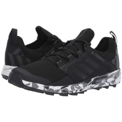 アディダス adidas Outdoor メンズ ランニング・ウォーキング シューズ・靴 Terrex Speed LD Black/Non-Dyed/Carbon