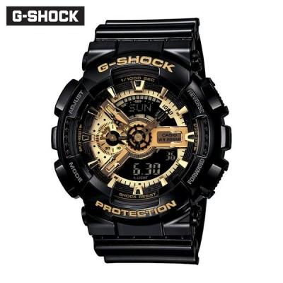 Gショック ジーショック 腕時計 メンズ GA-110GB-1AJF CASIO カシオ正規品 G-SHOCK