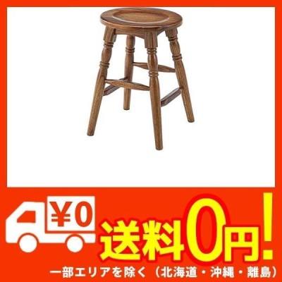 東谷(あづまや) オーバルスツール GT-784BR