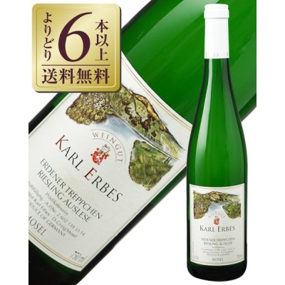 白ワイン ドイツ カール エルベス エルデナー トレプヒェン アウスレーゼ 2015 750ml デザートワイン wine