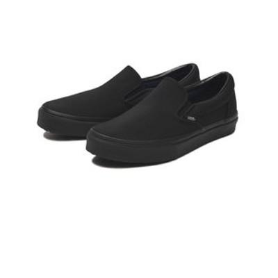 V98CF H/SHIELD SLIP ON M.BLACK 587212-0001